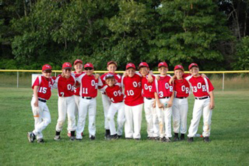 Old Rochester Little League teams see back-to-back victories | Sippican
