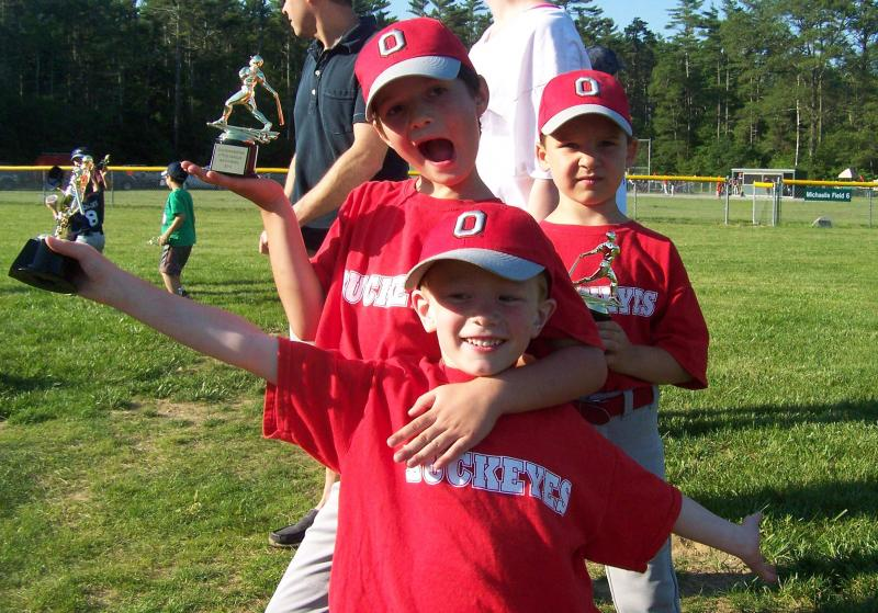 Combined little league a hit with players, parents   Sippican