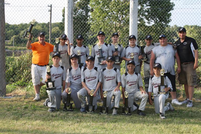 Gateway All-Star teams shine in the summer tournaments ...