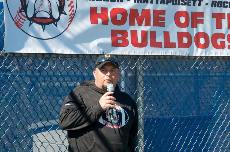 Little League goes back to the diamond with Opening Day | Sippican