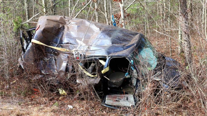 New Bedford man identified as fatal accident victim | Sippican
