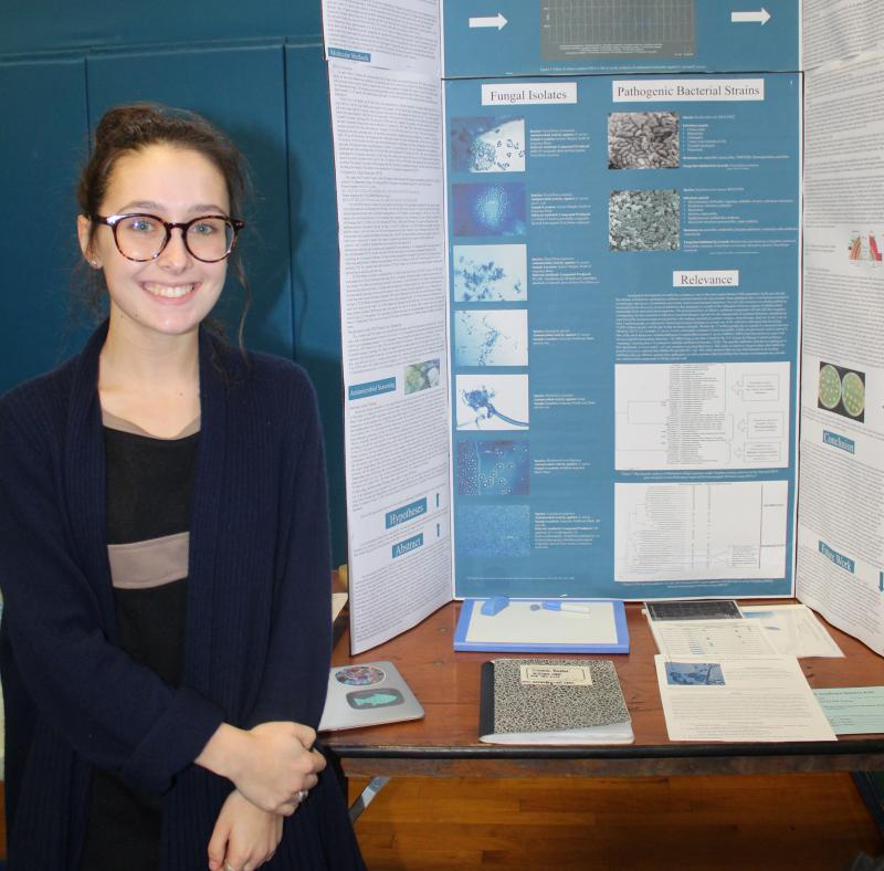 Intel Science Fair >> Rochester Resident Awarded At International Science Fair Sippican