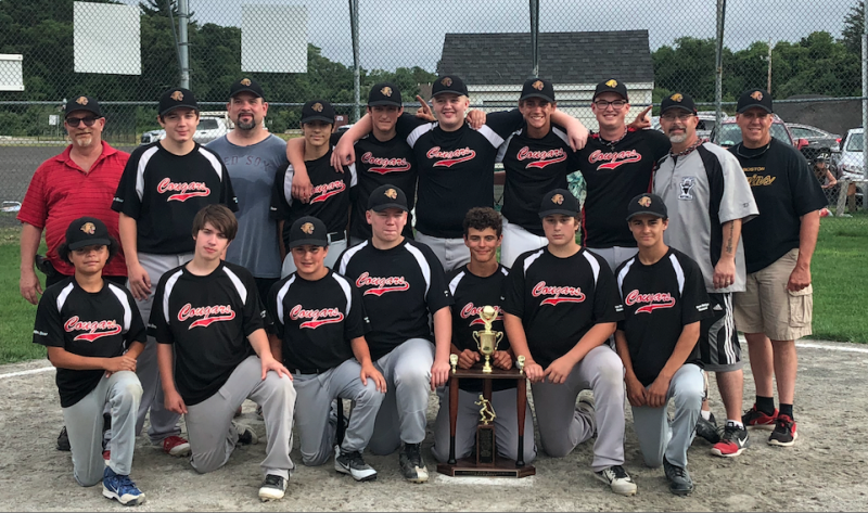 Gateway Cougars win back-to-back regional championships ...