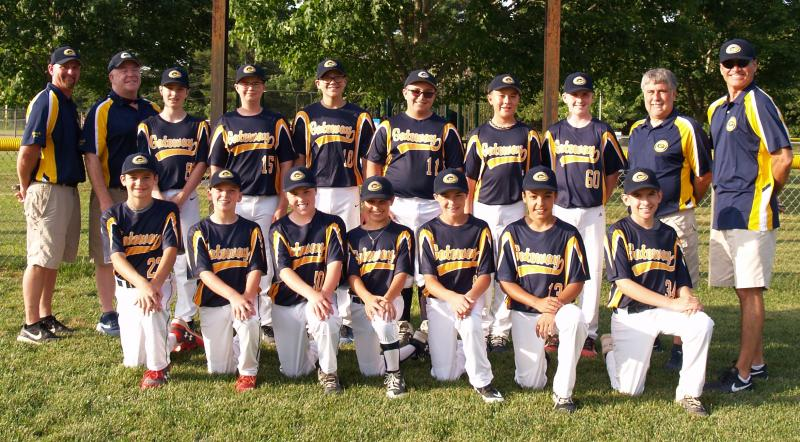 Gateway Bulldogs take third place | Sippican