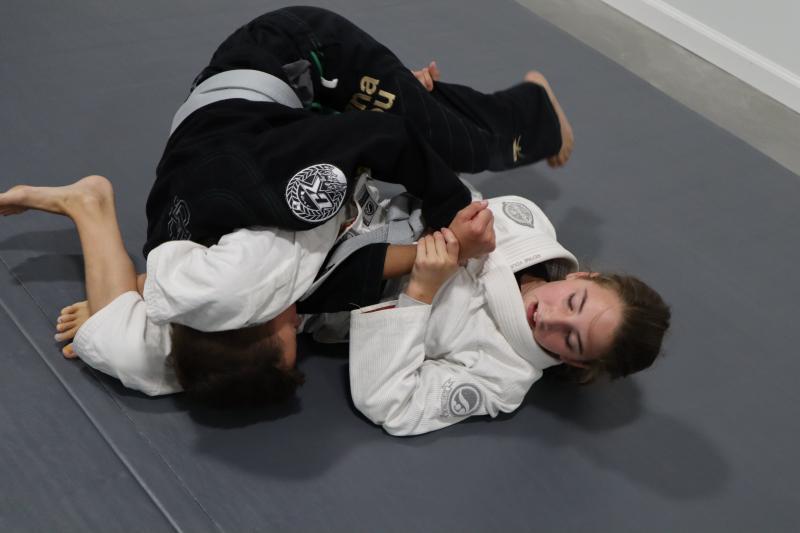 3.5 INCH Iron Grappling Brazilian Jiu Jitsu Patch Sew on Badge BJJ Gi Kimono