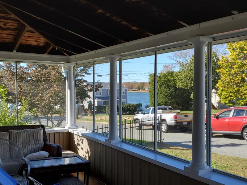 Onset Village Home With Broad Cove Views Sippican