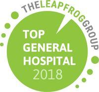 Leapfrog Group Top Hospital 2018